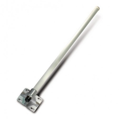 10 dBi 5GHz OMNI antenne med N-type stik til udendørs brug