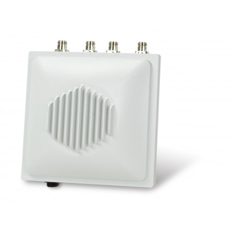 600Mbit 2,4/5GHz udendørs Wifi Access Point / Bridge / Router med IP66 tæthed
