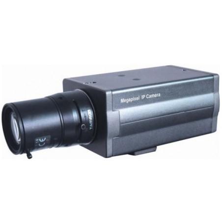 2 megapixel bokskamera, 1600 x 1200 Pixel, ethernet , SD (max32GB)