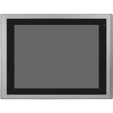 "15"" panel PC 4 th Gen. i3 / i5 (option) processor med Touch IP65 front"