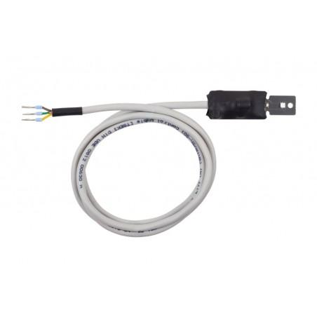 1-wire temperatur og fugt føler, -40 - +85°C, 0 - 100%rH, 1 meter kabel
