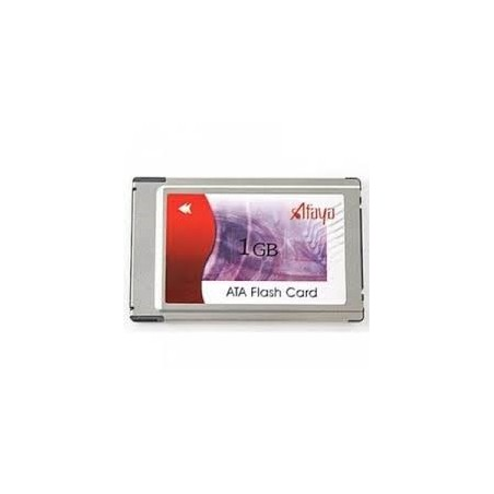 Restlager: Industriel ATA Flash, 1GB