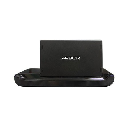 Arbor D.DOCK-G5 Ladestation til GSM-PHONE-G5. Desktop docking charging station to GSM phone