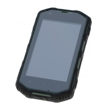 GSM smart phone, Android, vandtæt IP68