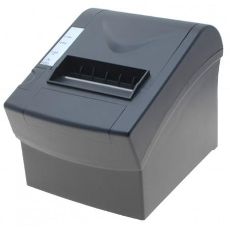 Termisk kassebonprinter - POS printer til USB og RS232 med autoklipper og High Speed udprint af bon'er