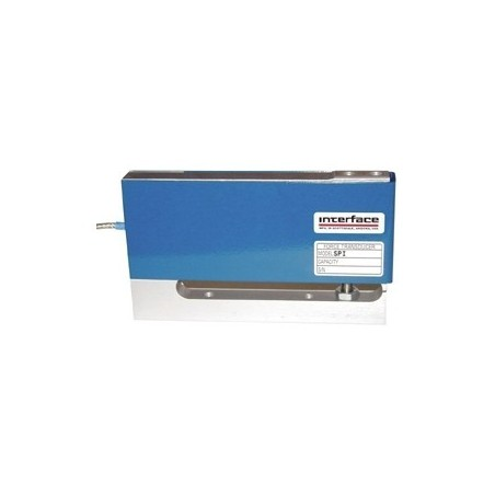 Interface Single point vejecelle, 12 kg