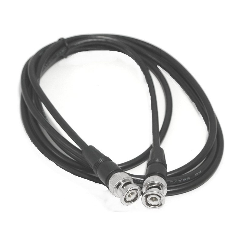 Coax kabel, 2m