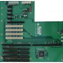 PICMG 1.3 backplane 4x PCI, ISA 4x och 6x PCI-eX