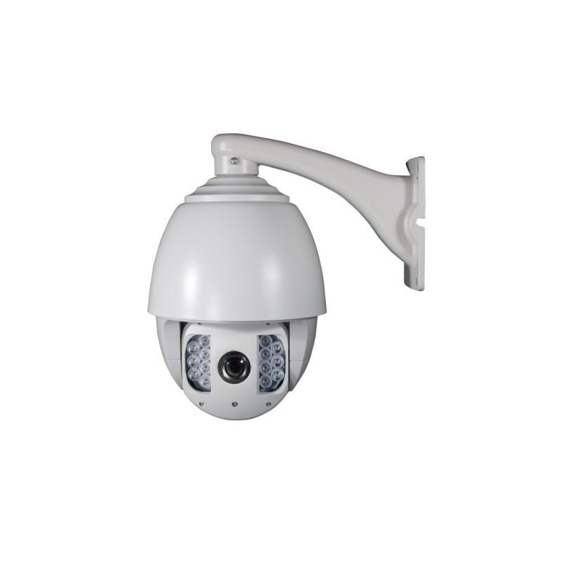 Indendørs IP, PTZ speeddomekamera 1,3MP, Eco Line