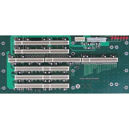 Buskort med 5x PCI-X