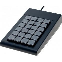 Programmerbart numerisk tastatur