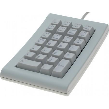 Udvidet numerisk tastatur - PS/2