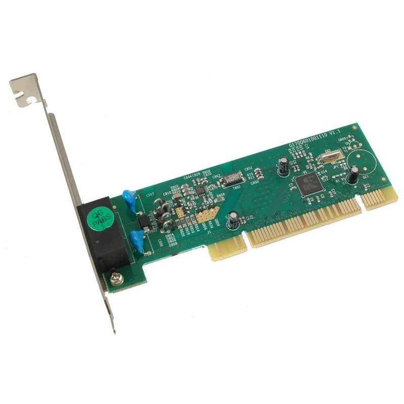 Internt 56K modem til PCI
