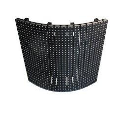 Fleksibelt LED display pr m2