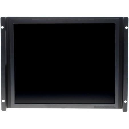 """17"""" TFT monitor til 19"""" rackmontage"""