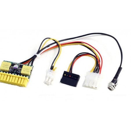 150 Watt ATX PICO-strømforsyning, P4