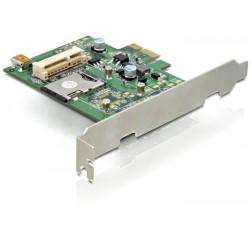 Konverter PCI-E- mini PCI-E