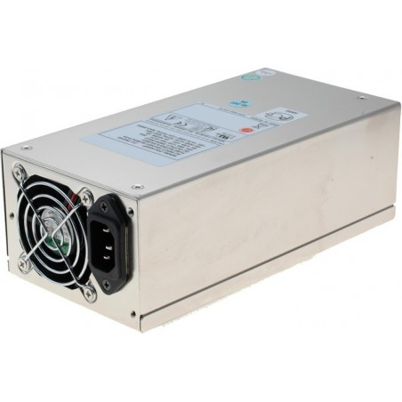"300 Watt ATX strømforsyning til 19"" rack, 2U"