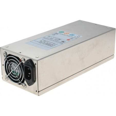 510 Watt ATX strømforsyning, P4, PCIE, SATA, 2U
