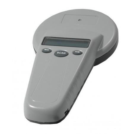 RFID scanner til aflæsning af chipmærkede dyr