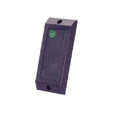 Udendørs RFID læser RS485 eller Wieg