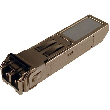 SFP port 100Base-FX, MM,LC, 2km