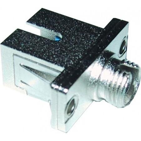 Adapter til SC-FC simplex stik. Multimode