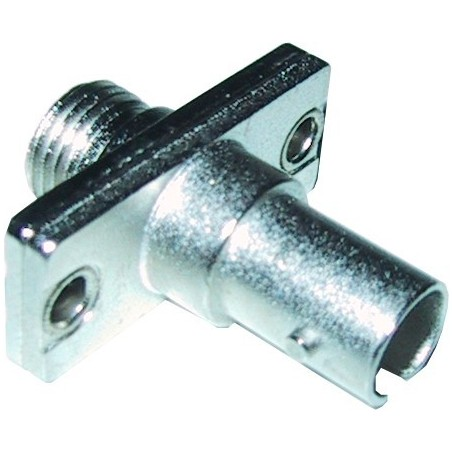 Adapter til ST-FC simplex stik. Multi-mode