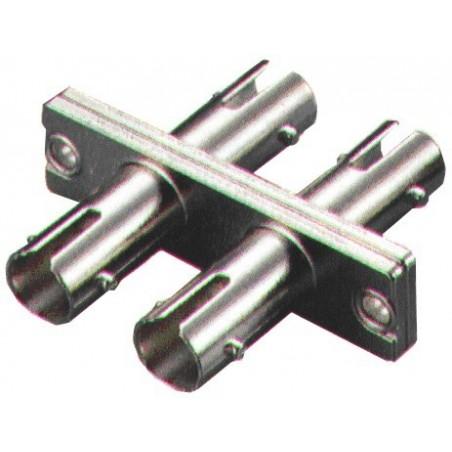 Samlestik i metalhus til fiberkabel - Single Mode