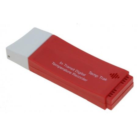 Temperaturlogger, USB