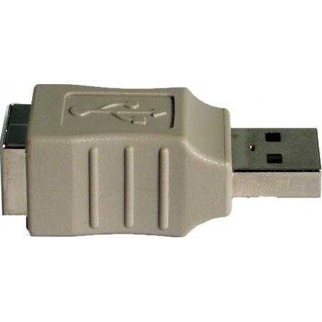 USB2 omformerstik
