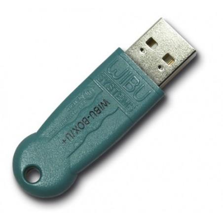 Startkit med nøgle samt manual og software uden licens