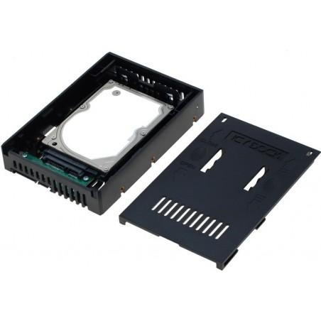 "2½ til 3½"" HDD konverter SATA"