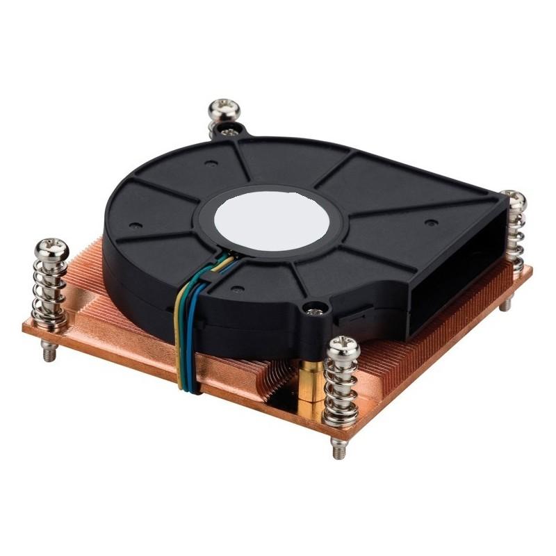 CPU køler til socket LGA1366