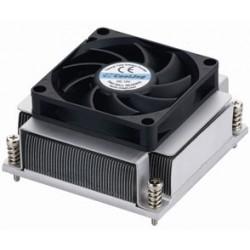 Køler socket 1366, aluminium