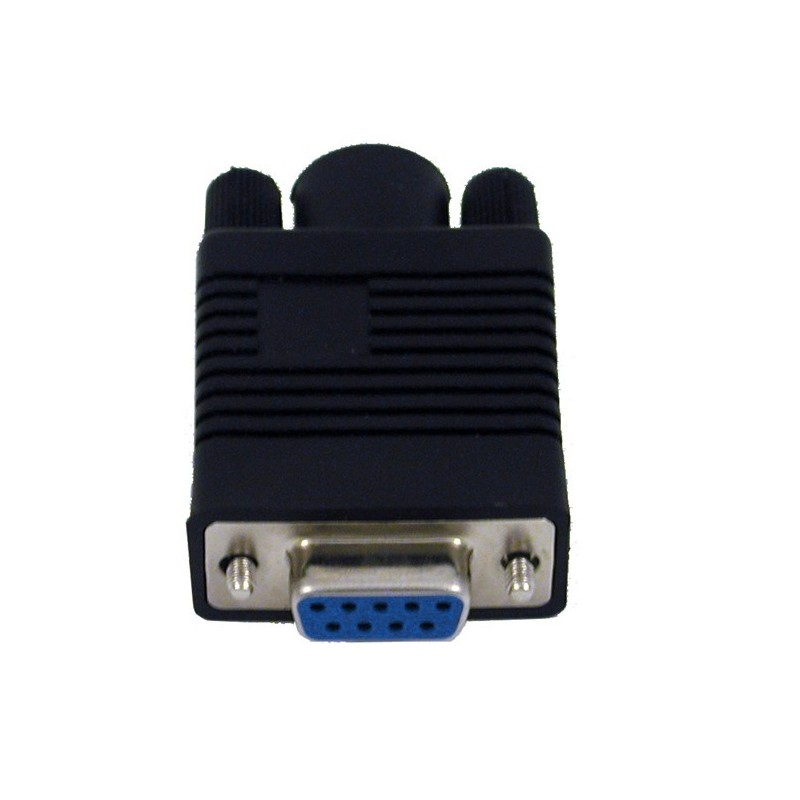 RS232 Loopback tester