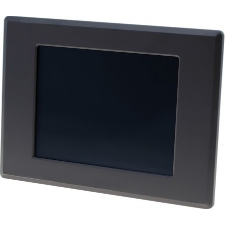 "6.4"" IP65 Panel mount LCD monitor, VGA"