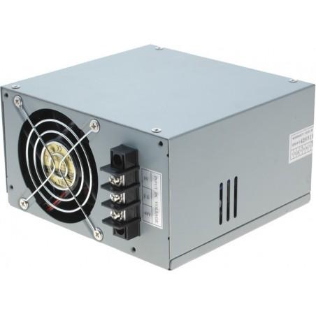 48 VDC - 250 Watt ATX strømforsyning, P4
