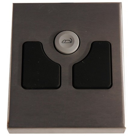 Industriel trackpoint RS232 / PS2
