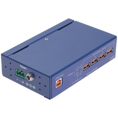 Optoisoleret USB 1.1 HUB med 4 porte