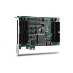 96 kanals TTL I/O kort, 500kbit/s, PCI Express