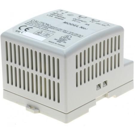 5 volt DC strømforsyning