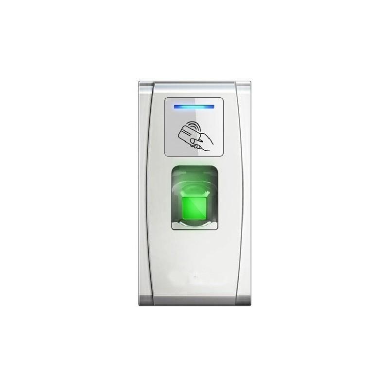 Terminal adgangskontroll IP65 stenge tilgangen og tidskontroll med fingeravtrykkleser og RFID