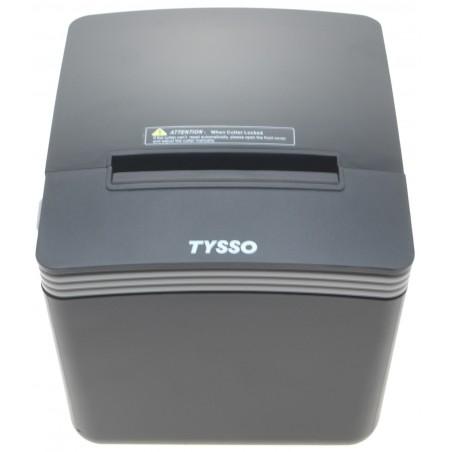 Termisk bonprinter til USB, Ethernet og RS232