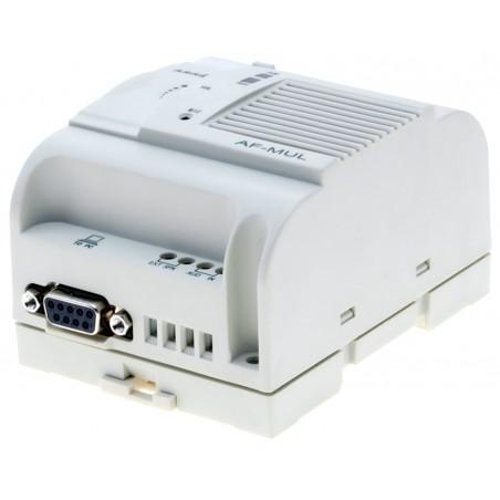 Lyd modul til PLC