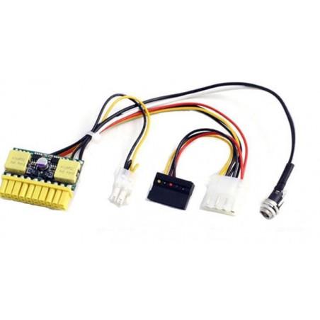 90 Watt ATX PICO-strømforsyning, P4