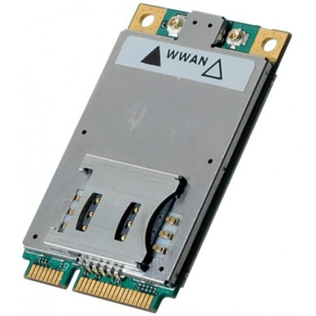 3G modem til Mini PCI Express