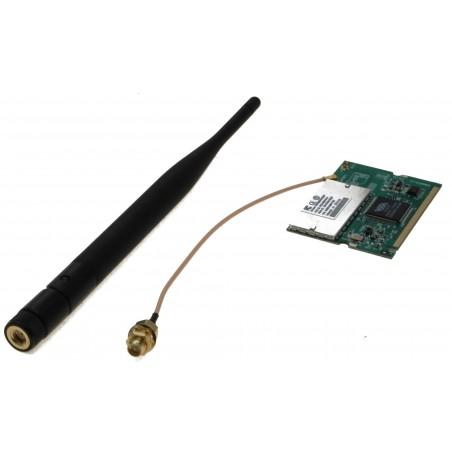 Wifi modul til MiniPCI slot. WLAN til indbygning