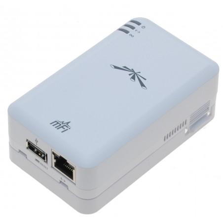 Controller til aflæsning af 3 x sensorer, Wifi