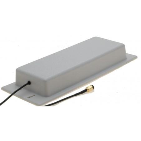 12 dBi GSM Panel antenne, 3m kabel med RSMA han